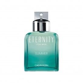 Eternity Men Summer Eau De Toilette 100ml Spray