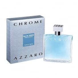 Azzaro Chrome Eau de Toilette 100ml Spray