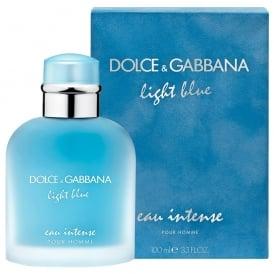 Light Blue Eau Intense Pour Homme Eau De Parfum 100ml Spray