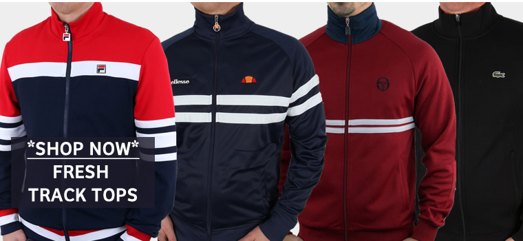 Track Top Collection