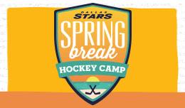 Spring Break Hockey Camp