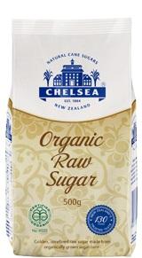 Chelsea Organic Raw Sugar