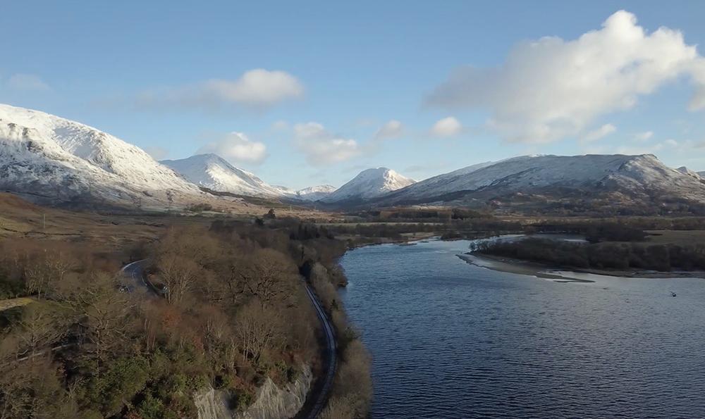 THE MACALLAN: DISTILLING SCOTLAND