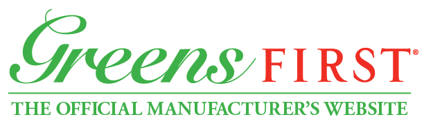 GreensFirst Logo