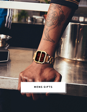Shop adidas Watches Men's Gifts