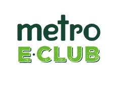 Metro Diner E Club