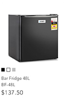 Bar Fridge 48L