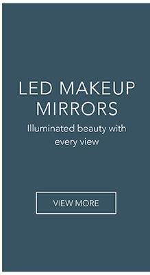 LED Makeup Mirrors