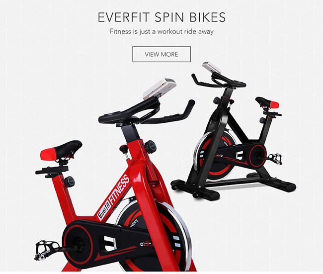 Everfit Spin Bikes