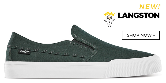 Langston Slip