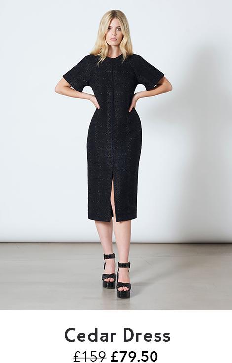 Cedar Dress