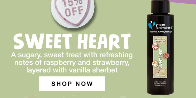 Shop 15% Off Sweet Heart