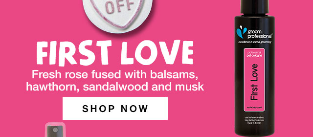 Shop 15% Off First Love Cologne