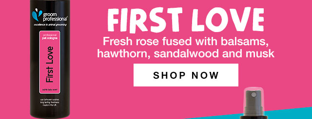 Shop First Love Cologne