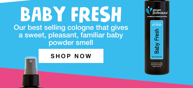 Shop Baby Fresh Cologne