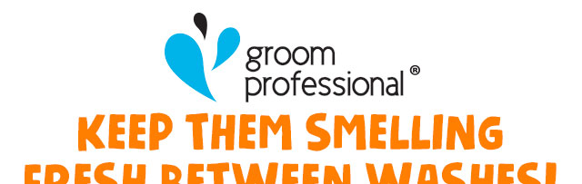 Groom Professional Dog Colognes