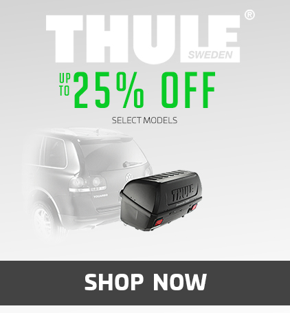 Thule Up To 25% Off