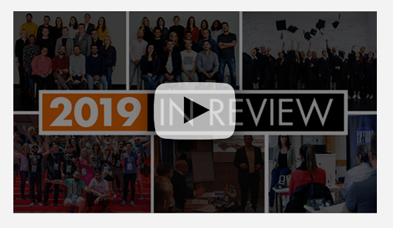 2019 in Review Video