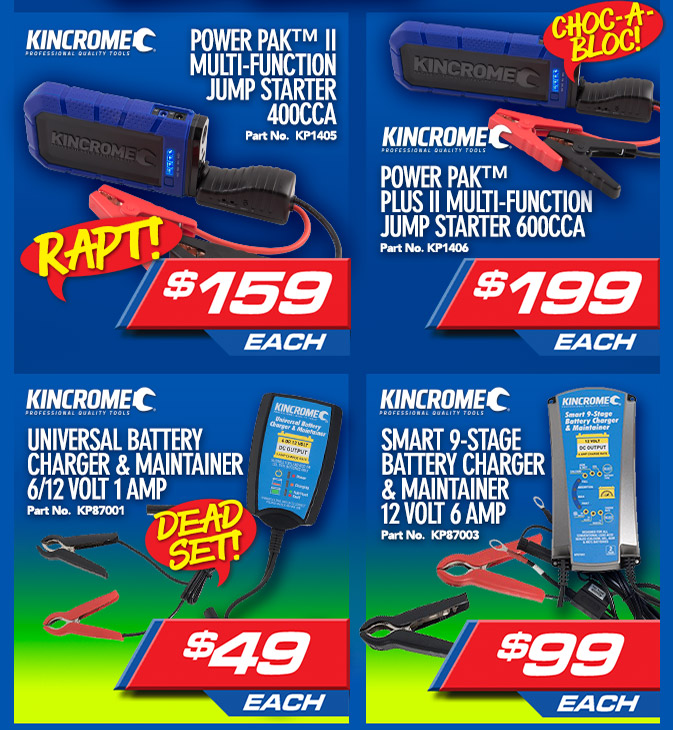 Australia Day offers