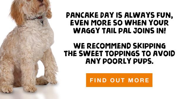 Pancake Pup Recipe