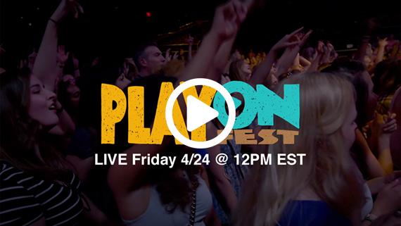 PlayOn Fest Video