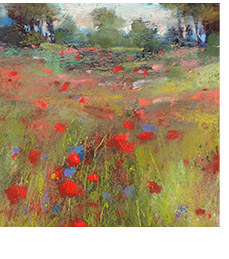 Big Meadow by Karen Margulis
