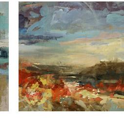 Landscape Study by Jodi Mass