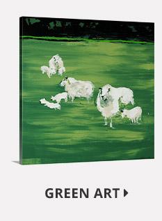 Shop Green Art