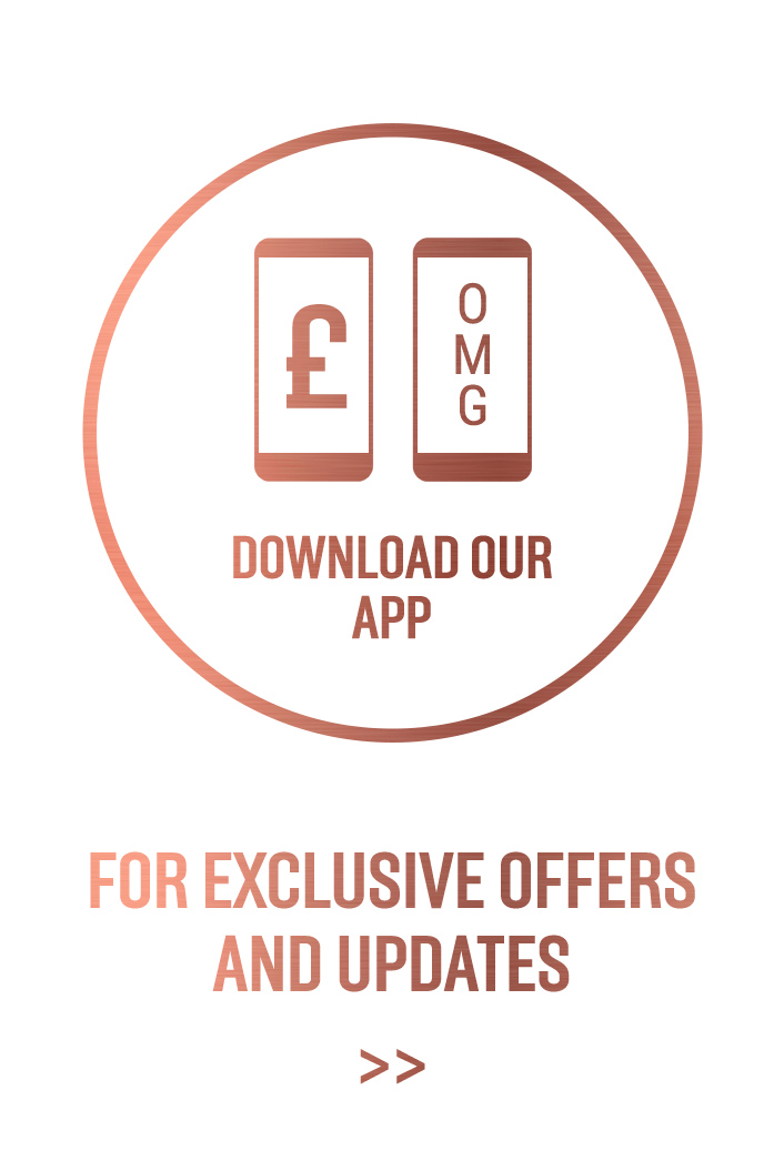 Download our APP for offers and updates.