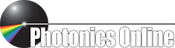 Photonics Online Logo
