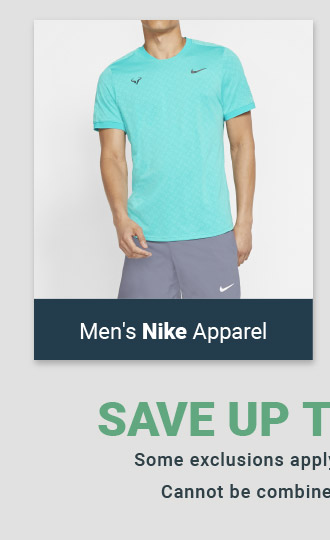 Nike Clearance Mens Apparel