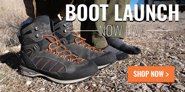 Boots now live