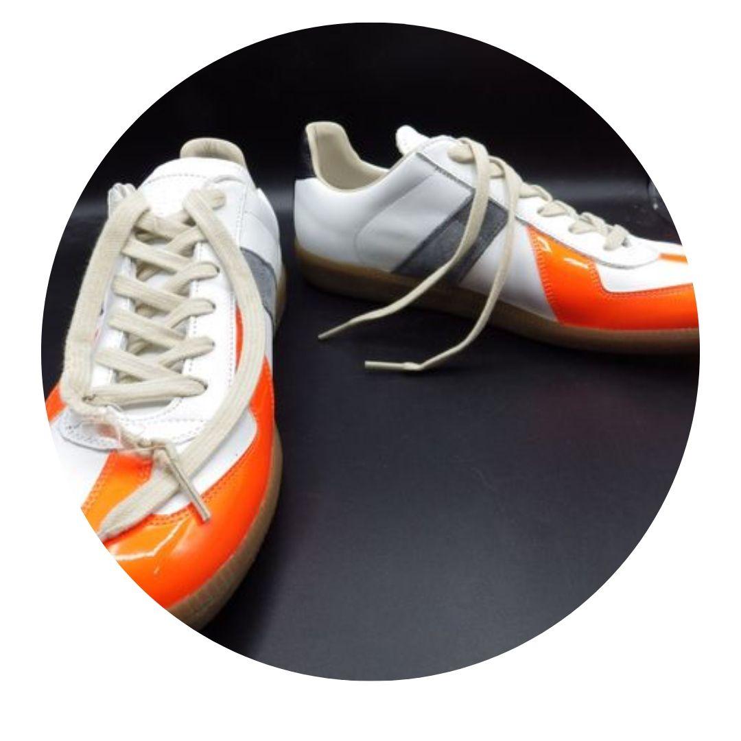 Maison Margiela Men's Sports Shoes