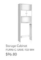 Storage Cabinet?