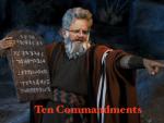 PM ScoMoses'' top ten commandments