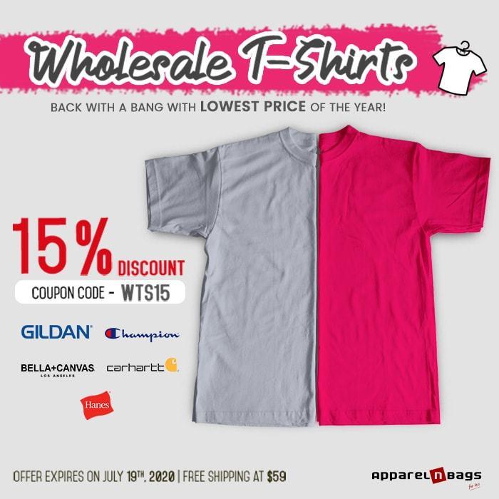 wholesale-t-shirt