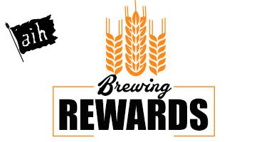 Brewing Rewards