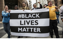 The Hashtags that are Driving Racial Discussion