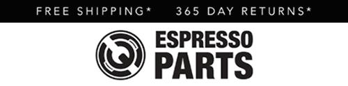 Espresso Parts