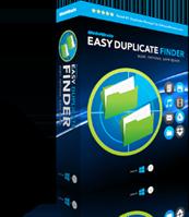 EDF box