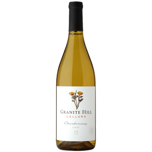 Granite Hill Chardonnay 2017