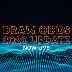 New Draw Odds