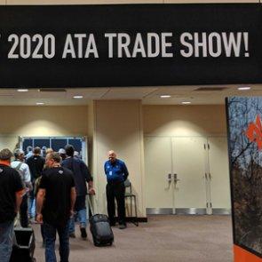 2020 ATA Show