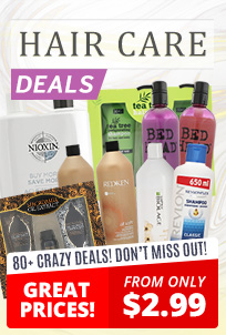 View Haircare Deals