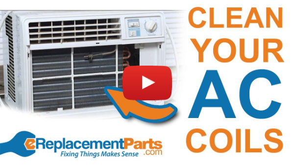 Air Conditioner Maintenance: How To Properly Clean Air Conditioner Coils | eReplacementParts.com