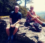 nancy-east-and-chris-ford-hiking