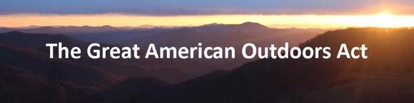 Great American Outdoors Act