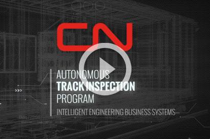 CN Machine Vision Project