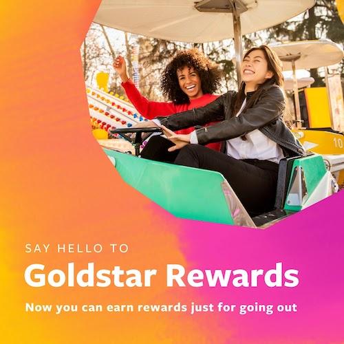 Goldstar Rewards