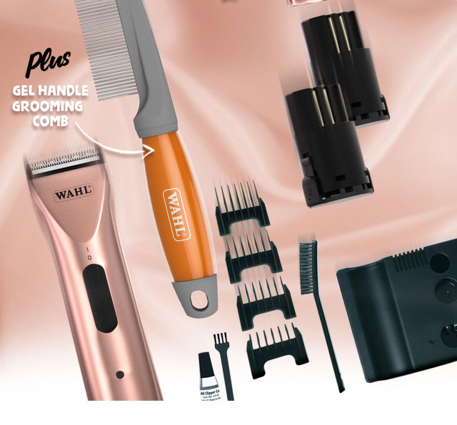 Wahl Arco Pack